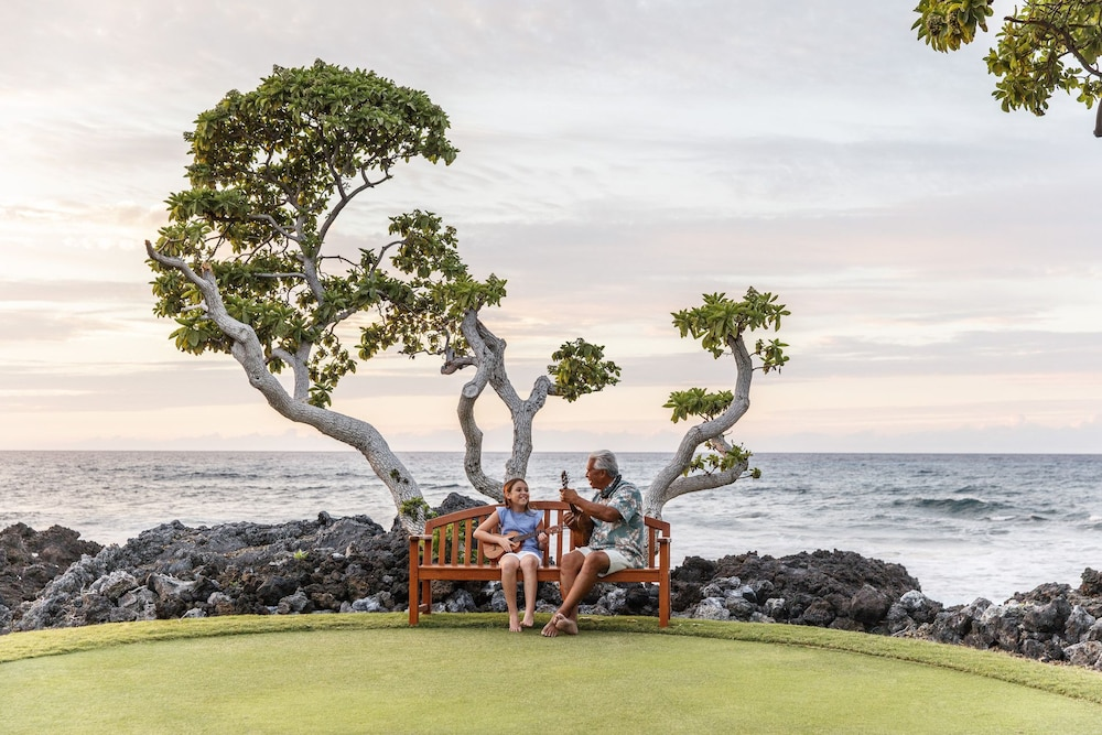 Children's Activities, Four Seasons Resort Hualalai