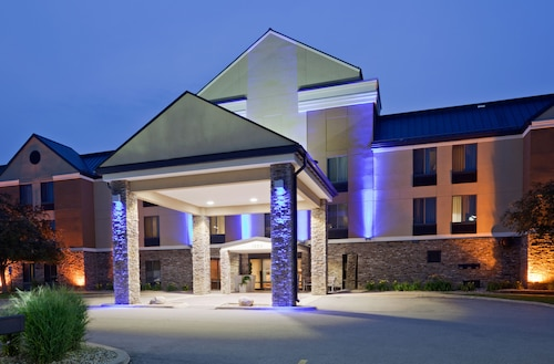 Holiday Inn Express Cedar Rapids (Collins Rd), an IHG Hotel