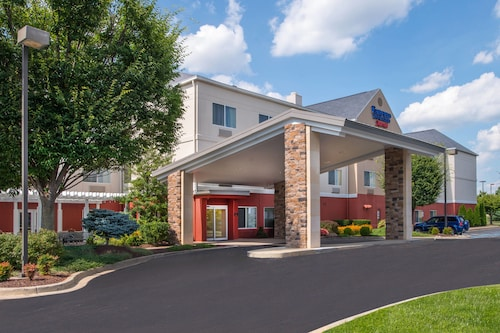 Great Place to stay Fairfield Inn & Suites by Marriott Frederick near Frederick