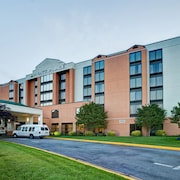 Hyatt Place Baltimore/BWI Airport