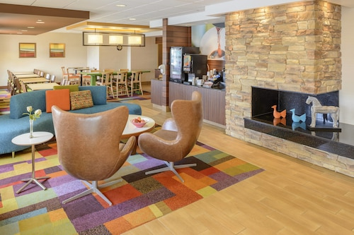 Fairfield Inn by Marriott Joplin