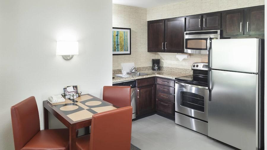 Residence Inn By Marriott Denver Highlands Ranch