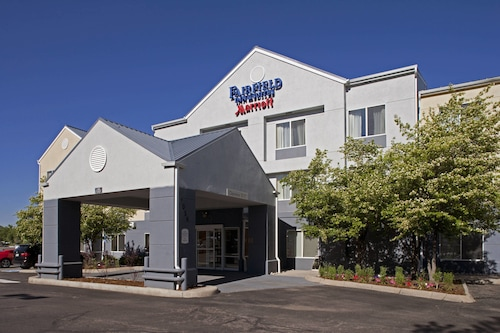 Fairfield Inn & Suites by Marriott Denver Tech Center/South