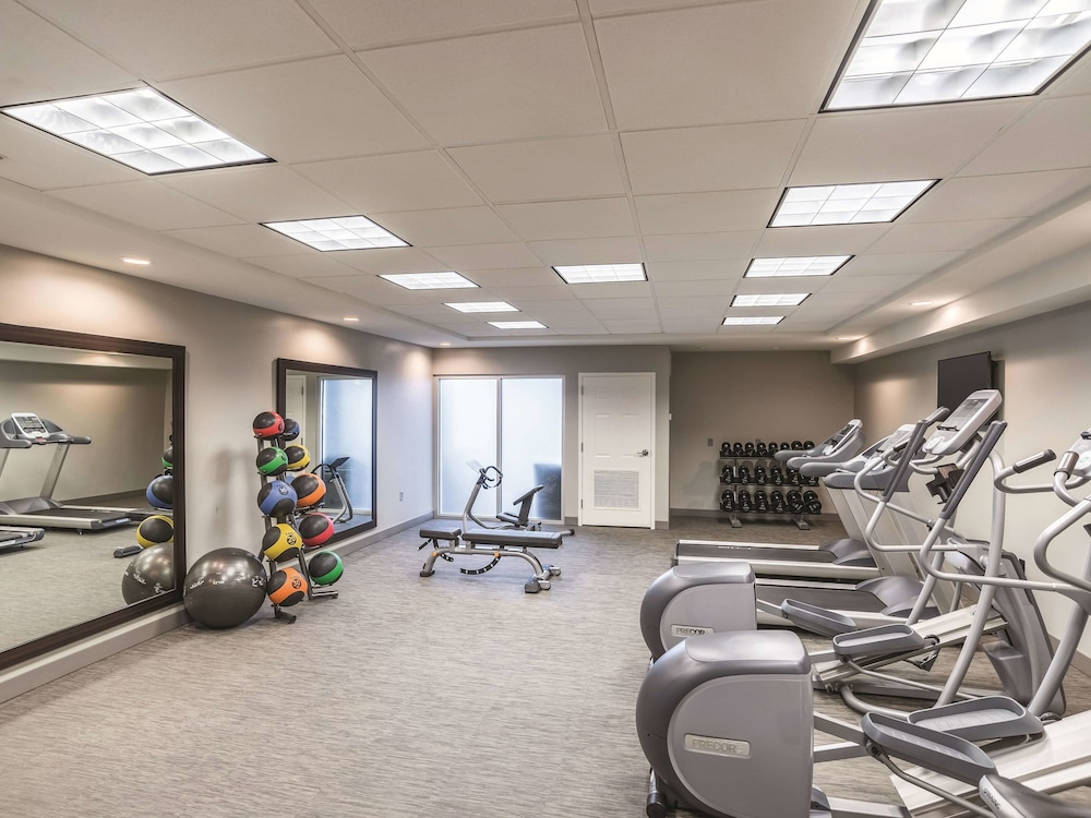 Fitness Facility, La Quinta Inn & Suites by Wyndham Flagstaff