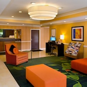 Fairfield Inn By Marriott Fenton