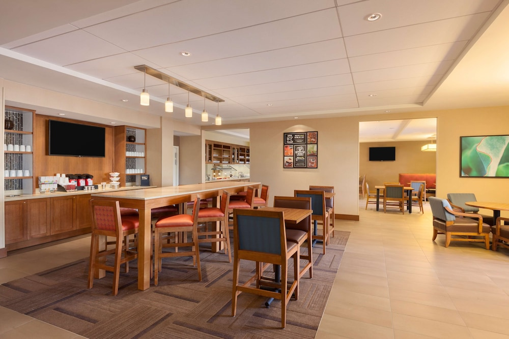 Restaurant, Hyatt Place Phoenix/Chandler-Fashion Center