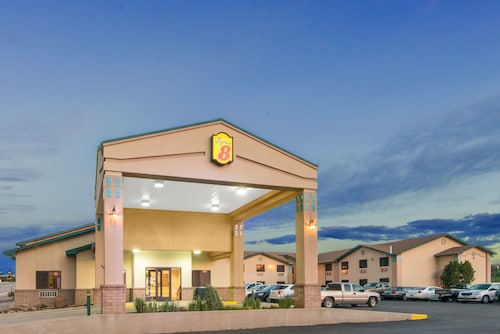 Great Place to stay Super 8 by Wyndham Santa Rosa near Santa Rosa