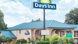 Days Inn Thomaston - Thomaston Hotels