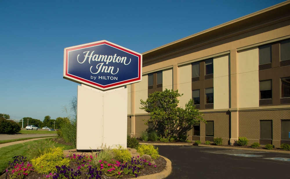 Featured Image, Hampton Inn St. Louis/Chesterfield
