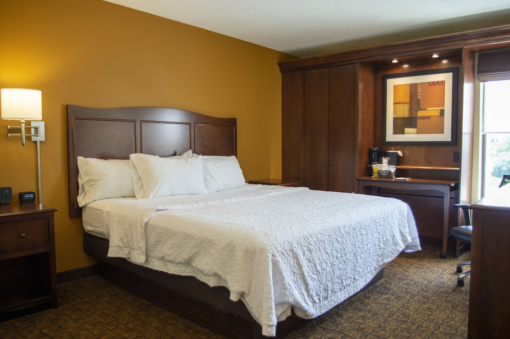 Room, Hampton Inn St. Louis/Chesterfield