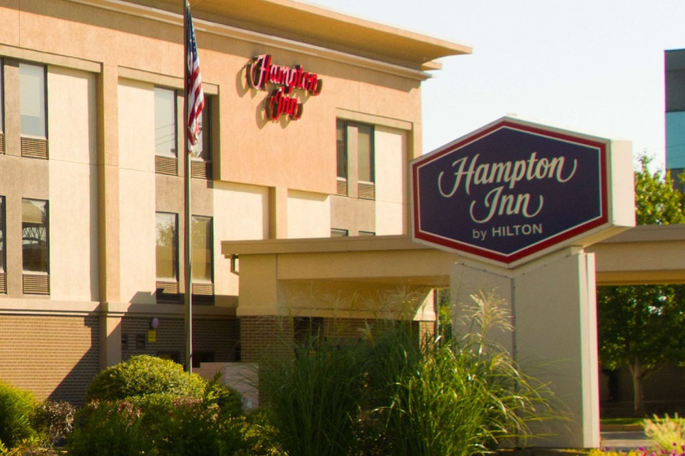 Exterior, Hampton Inn St. Louis/Chesterfield