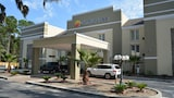 Comfort Inn - Savannah Hotels