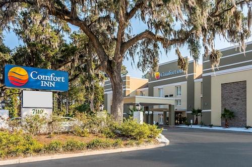 Great Place to stay Comfort Inn near Savannah