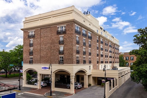 Hampton Inn Savannah-Historic District