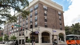 Hampton Inn Savannah-Historic District - Savannah Hotels