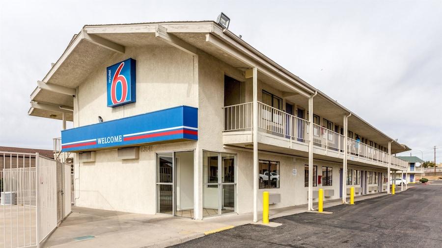 Motel 6 Albuquerque, NM - Northeast