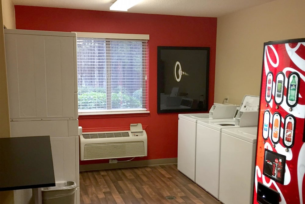 Laundry Room, Extended Stay America - Atlanta - Peachtree Corners