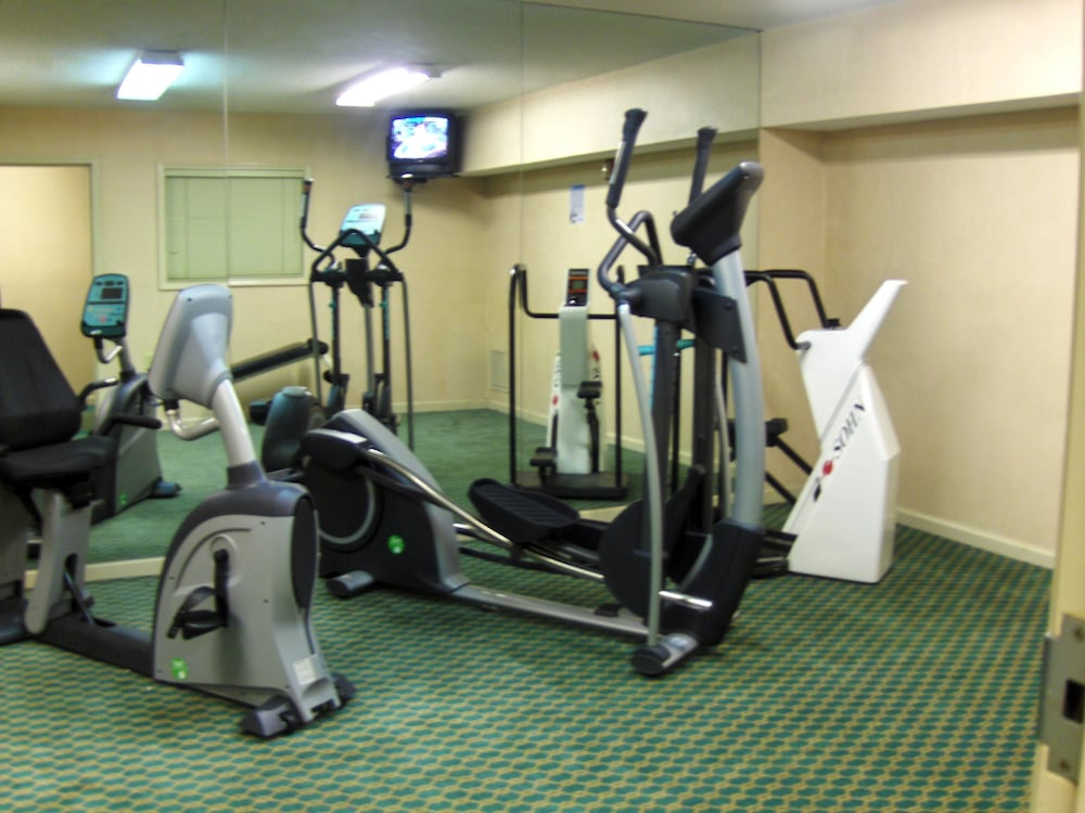 Fitness Facility, Extended Stay America - Atlanta - Peachtree Corners