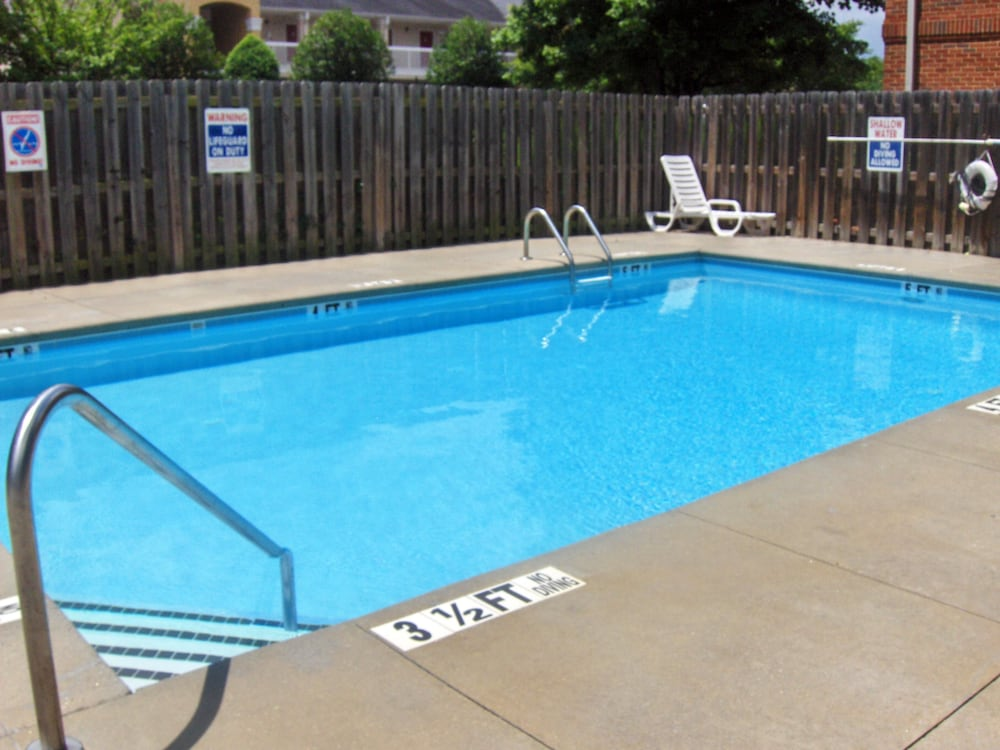 Pool, Extended Stay America - Atlanta - Peachtree Corners