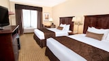 Barrington Hotel & Suites - Branson Hotels