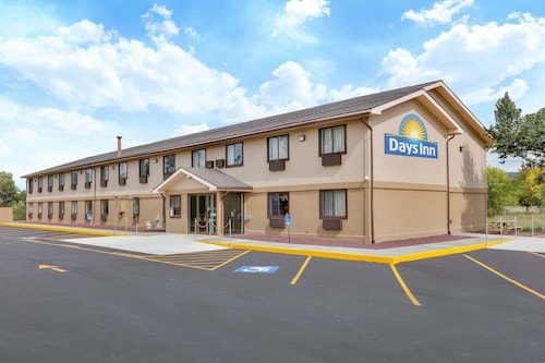 Days Inn by Wyndham Hornell NY