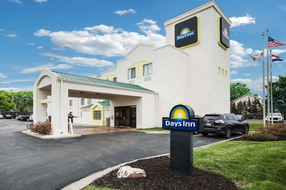 Featured Image, Days Inn by Wyndham Blue Springs