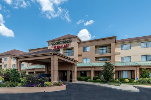 Check Expedia for Availability of Courtyard By Marriott Tupelo