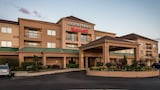 Courtyard By Marriott Tupelo - Tupelo Hotels