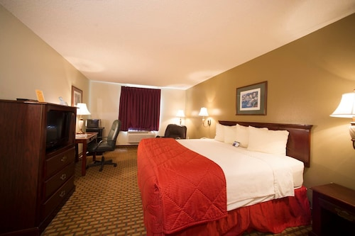 Check Expedia for Availability of GuestHouse Inn Fort Smith