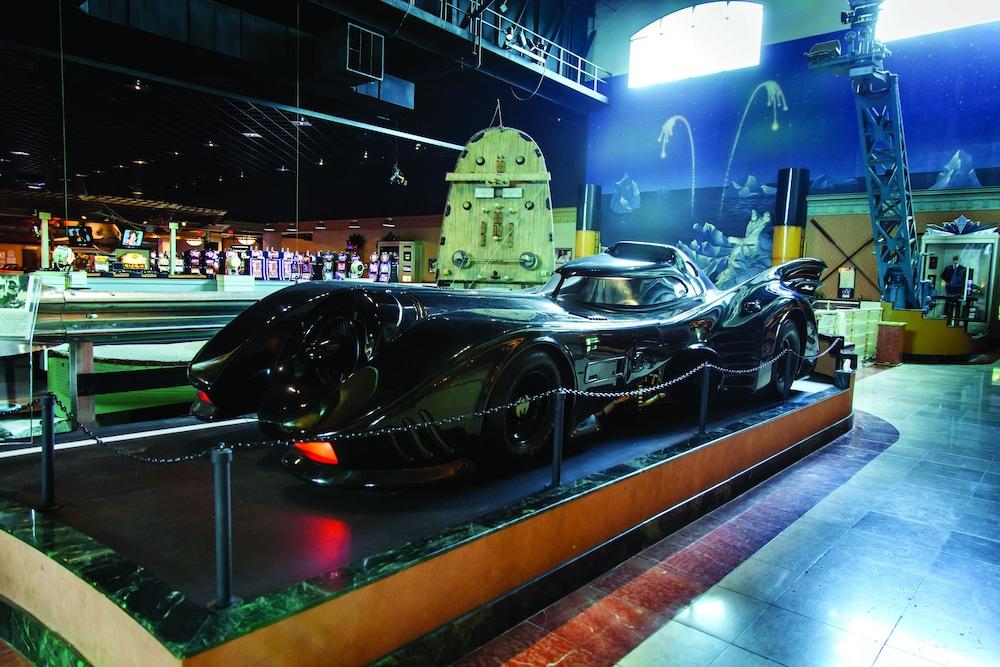 Hollywood casino tunica photos