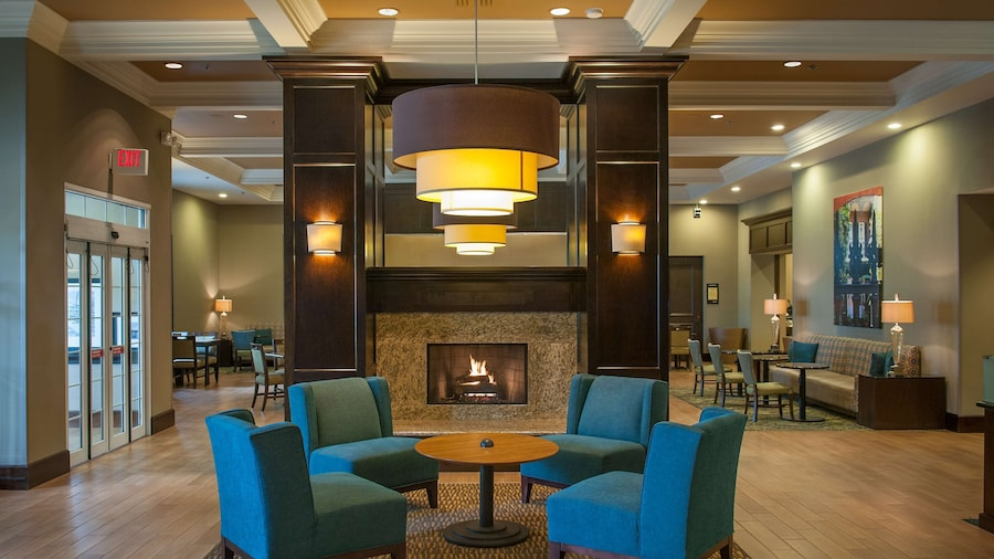 Hampton Inn & Suites New Orleans-Elmwood/Clearview Pkway, LA