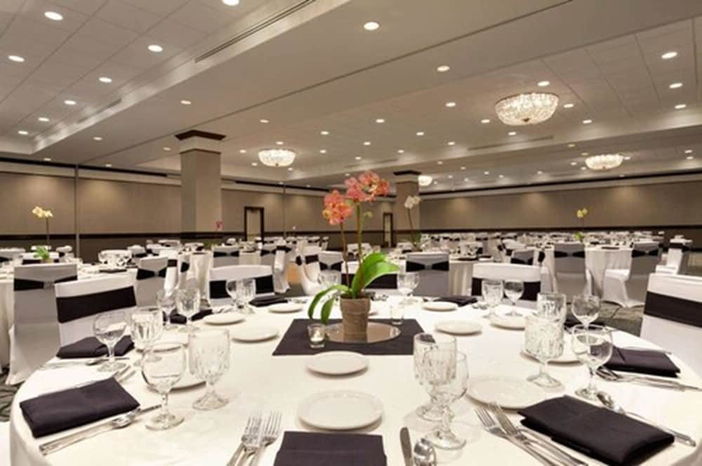 Meeting Facility, Embassy Suites by Hilton San Francisco Airport Waterfront