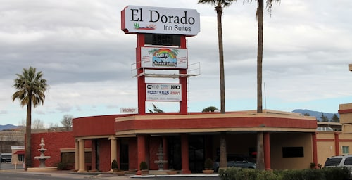 Great Place to stay El Dorado Inn Suites near Nogales