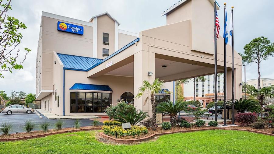 Comfort Inn University Area