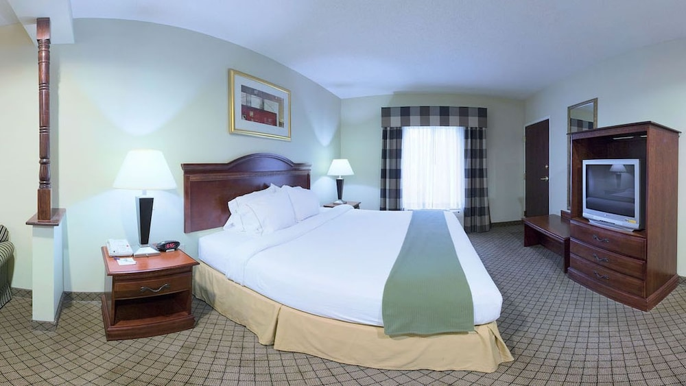 Room, Country Inn & Suites by Radisson, Griffin, GA