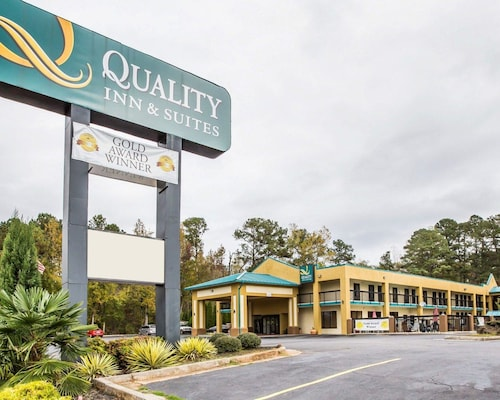 Great Place to stay Quality Inn & Suites near Griffin