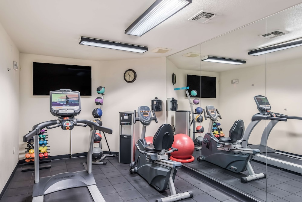 Fitness Facility, Red Lion Inn & Suites Goodyear Phoenix