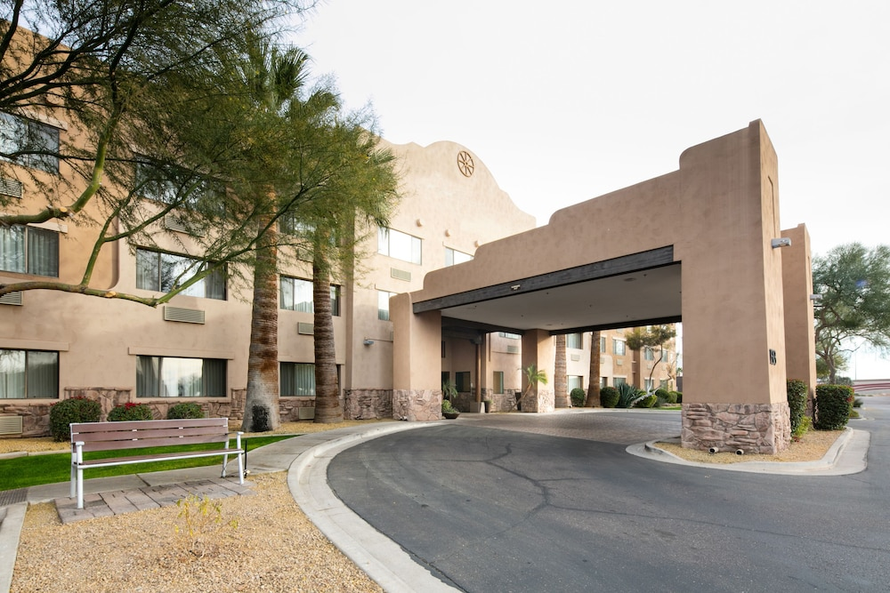 Front of Property, Red Lion Inn & Suites Goodyear Phoenix