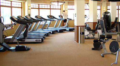 Fitness Facility, Morgan Run Resort - Rancho Santa Fe / Del Mar