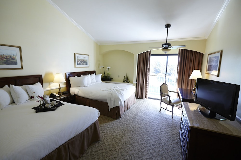 Room, Morgan Run Resort - Rancho Santa Fe / Del Mar