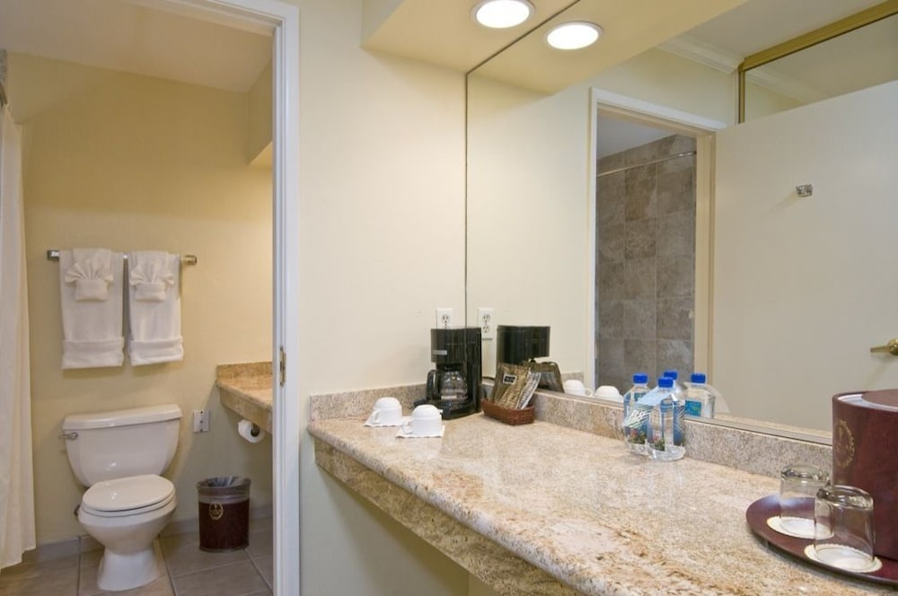 Bathroom, Morgan Run Resort - Rancho Santa Fe / Del Mar