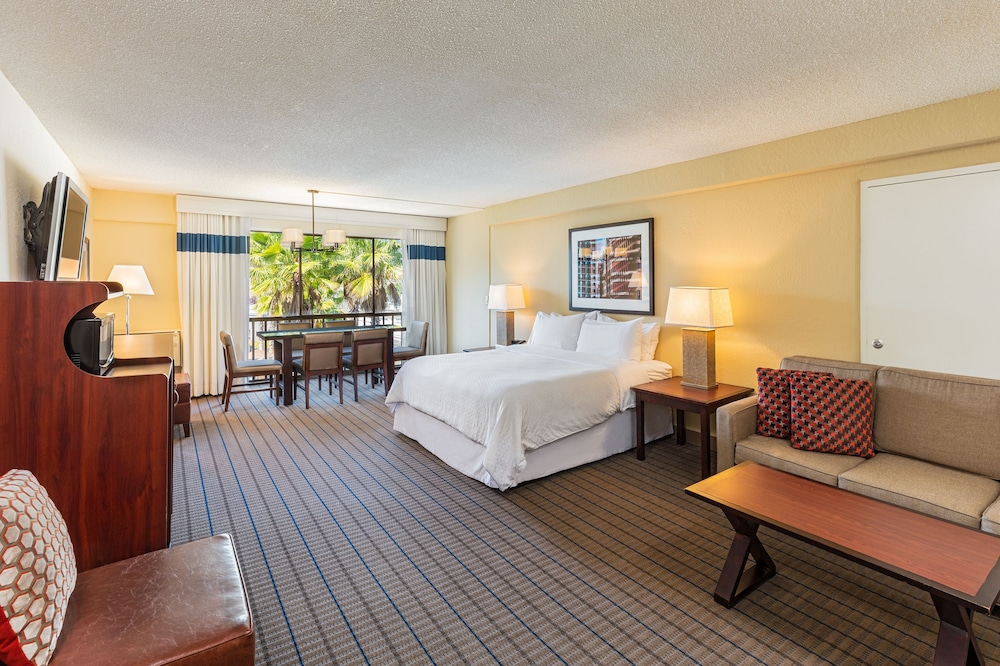 Four Points By Sheraton San Rafael Deals Reviews San Rafael USA
