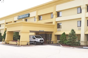 La Quinta Inn Milwaukee Airport/Oak Creek