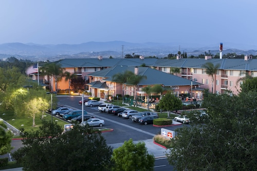 Check Expedia for Availability of Residence Inn By Marriott Santa Clarita Valencia