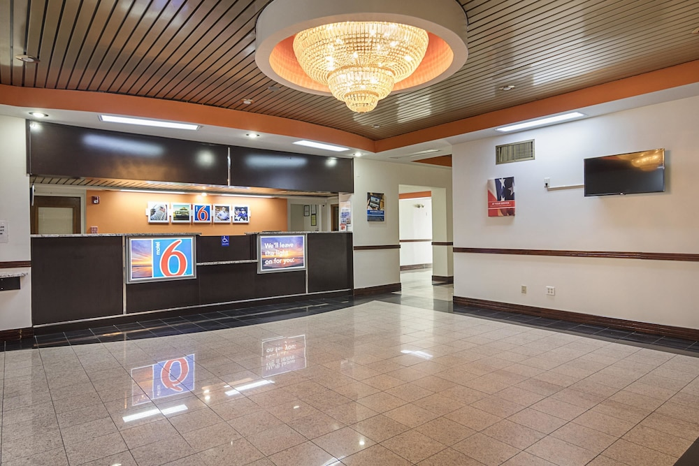 Motel 6 Decatur Ga In Atlanta Hotel Rates Reviews On Orbitz