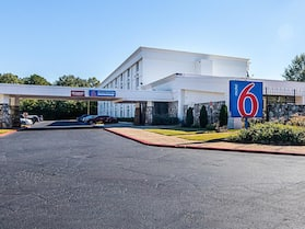 Motel 6 Decatur, GA