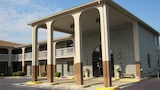 Americas Best Value Inn Somerset - Somerset Hotels