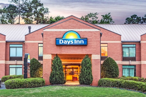Days Inn by Wyndham College Park/Atlanta /Airport South