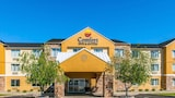 Hotel Comfort Inn and Suites - Mount Sterling