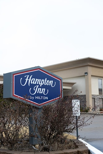Hampton Inn by Hilton of Kuttawa/Eddyville